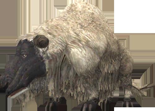 Sheep (Final Fantasy XI)