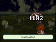 Smashing Blow