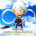 TFFAC Song Icon MFF- Mobius Final Fantasy Medley (JP)