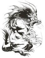 Amano Behemoth FII