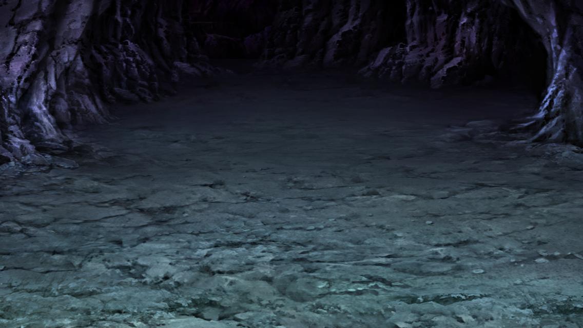 Yeti's Cave