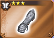 DFFOO Iron Gloves