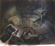 Deep Sea Research Center FFVIII Art 3