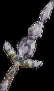 Diamond Sword from FFIX weapon render