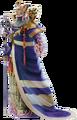 Emperor Gramis