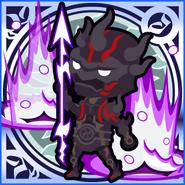 FFAB Dark Flame - Cecil Legend SSR+