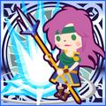 FFAB Jump - Faris Legend SSR+