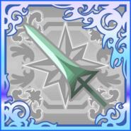 FFAB Lustrous Sword SSR