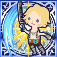 FFAB Speed Star - Vaan Legend SSR+