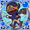 FFAB Throw (Impartisan) - Shadow Legend SSR+