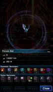 FFBE Poison Bat Analyze