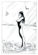 FFII Novelisation Amano Illustration 3