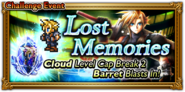 FFRK Lost Memories Event