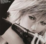 W/F: Music from Final Fantasy XIII
