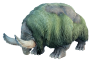Green Garula
