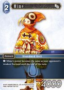 Mime 4-141C from FFTCG Opus