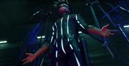Nero the Sable from FFVII Remake Intergrade