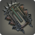 Vega Knuckles from Final Fantasy XIV icon