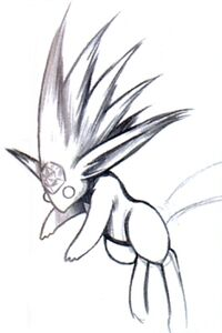 Carbuncle FFVIII Portrait Art.jpg