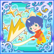 FFAB Might - Eiko SSR