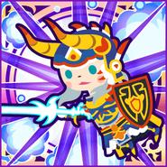 FFAB Oversoul - Warrior of Light Legend UR