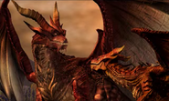 FFI Dragon Lord