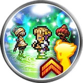 FFRK Benediction FFXI Icon