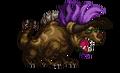 FFRK King Behemoth FFWWW