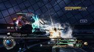 FFXIII-2 Amodar boss