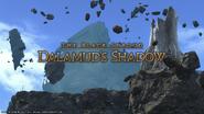 FFXIV Dalamud's Shadow