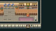Gaia Armor Shop