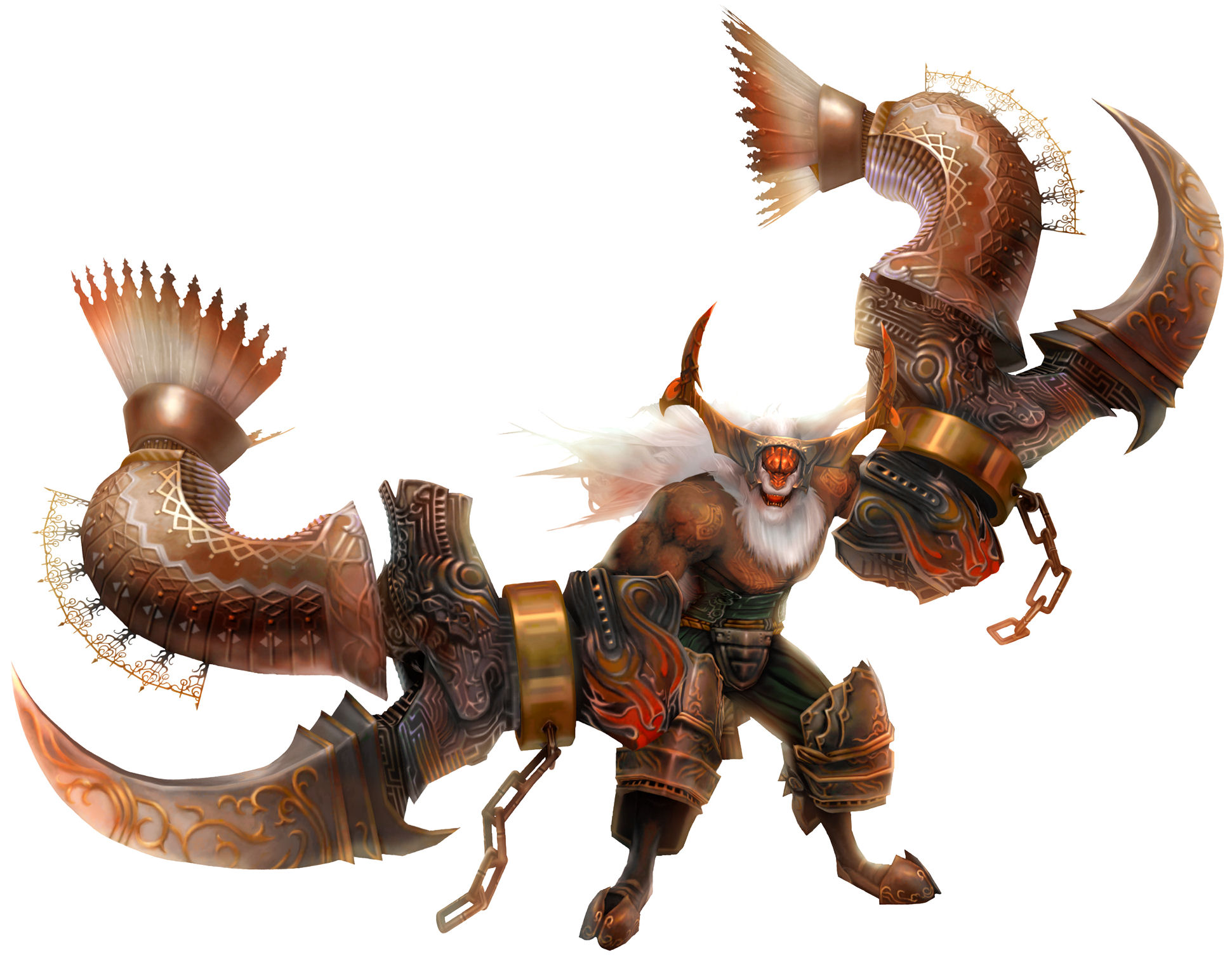 Hashmal (Final Fantasy XII)
