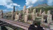 Norduscaen-Blockade-Ruins-FFXV