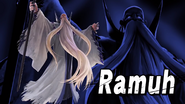 Ramuh Smash Bros Splash Card