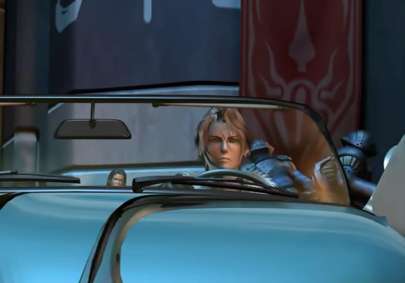 Tempest (Final Fantasy VIII)
