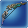 The King's Longbow from Final Fantasy XIV icon