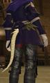 Yugiri's Tail