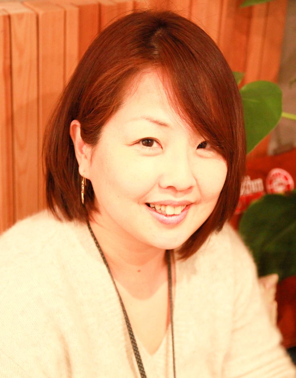 Yukiko Mitsui