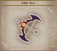 BD Killer Bow