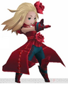 BS Edea Red Mage