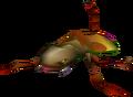 Bizarre Bug FF7