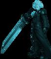 Ethereal Mercenary