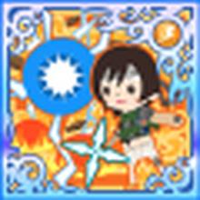 FFAB Dragon Fang - Yuffie SSR+.png