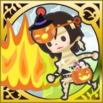 FFAB Fire Fang - Yuffie Legend SR.png