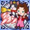 FFAB Lucky Girl - Aerith (Assist Cait Sith) Legend SSR