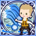 FFAB Tides of Fate - Balthier Legend SSR+