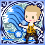 FFAB Tides of Fate - Balthier Legend SSR+