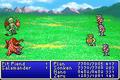 FFII Dragon Shield GBA