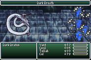 FFIV Dark Breath