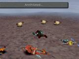 Final Fantasy IX statuses